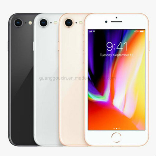 Original Unlocked New Phone X, 8 Plus, 8, 7 Plus, 7, 6s Plus, 6s, Pad, S9+, S9, S8+, S8, S7, Note 8, A9, A8 Mobile Phone Cell Phone Smart Phone pictures & photos