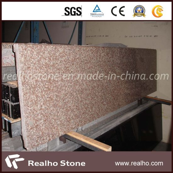 Chinese G687 Granite Countertop with Cheap Price (RHCA-029)
