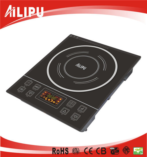 Kitchen Appliance Electric Induction Cooker (SM-18E4) pictures & photos