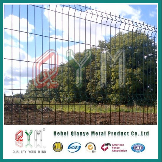 China Fence Welded Wire Building