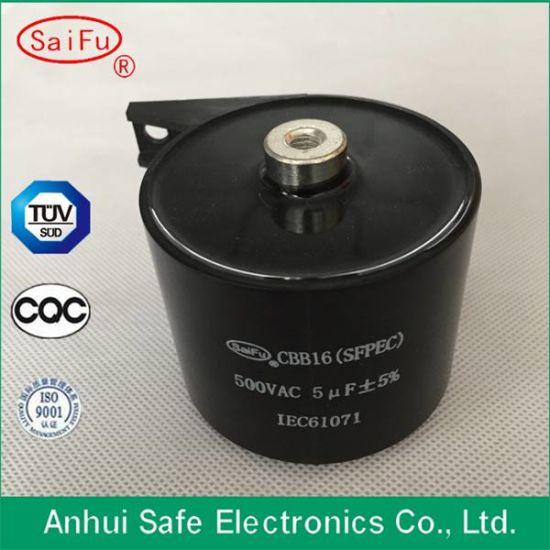 20UF/1200VDC Plpba Series Welding Machine for Capacitors