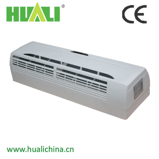 China Air Conditioner Wall Mounted Chilled Water Fan Coil Unit ...