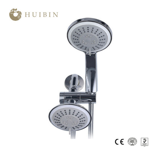 China American Standard Combo Shower Set With High Pressure Handheld