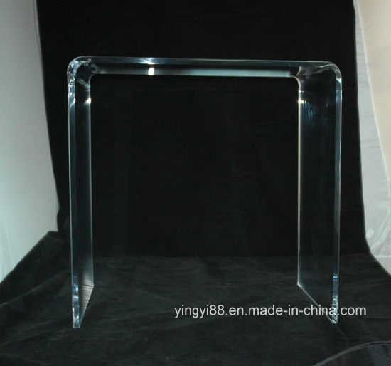 New Clear Acrylic Coffee Table Shenzhen Manufacturer pictures & photos