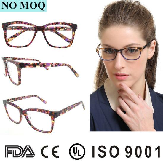 369744fe569f Latest Wholesale Fashion Eyewear Eyeglass Women Optical Frames pictures    photos