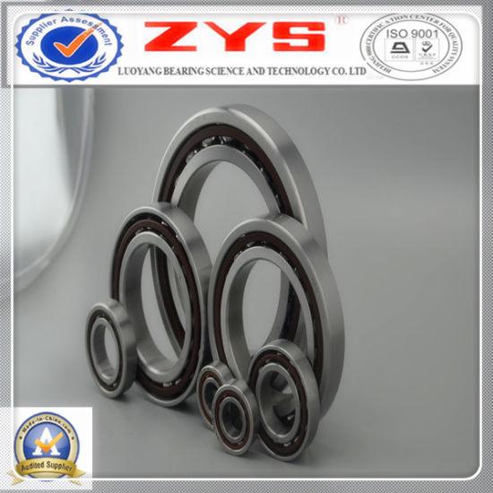 China Zys High-Speed Sealed Ceramic Angular Contact Ball