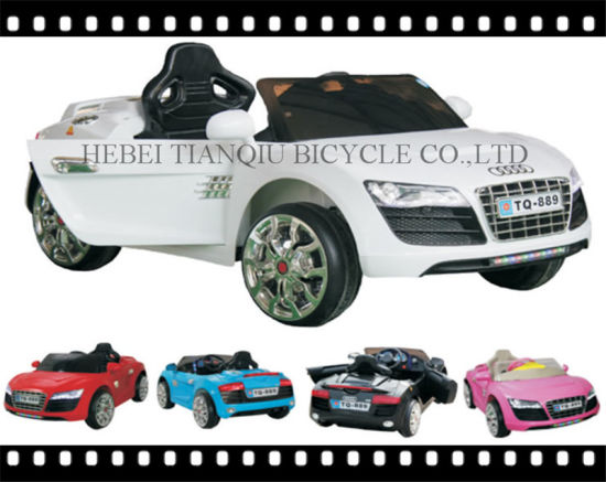 Latest Children Battery Operated Toy Car, Electric Child Ride on Car, Kids Car Toy Price pictures & photos