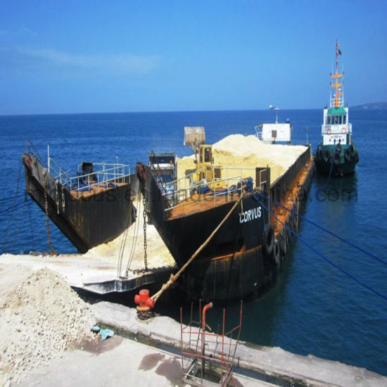 Sand Barge Boats Ships Vessel for Sale