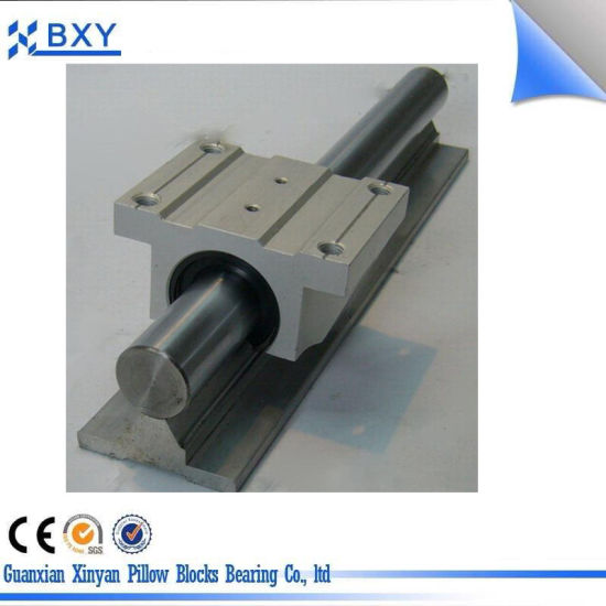 Hot Sale Linear Guide Bearing Lm10uu for CNC Router Machine pictures & photos