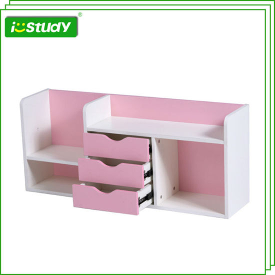 Kids Study Table Daycare Furniture Smart Kids Furniture Bedroom Set pictures & photos