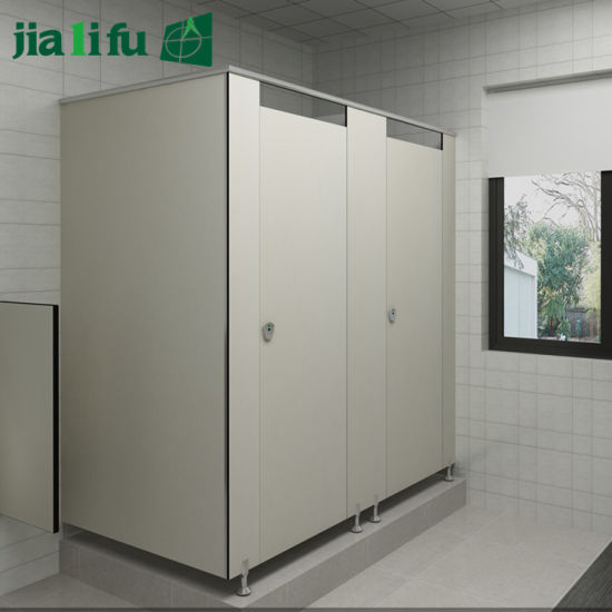 Jialifu Waterproof Nylon Hardware Washroom Partition pictures & photos