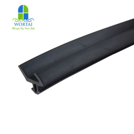 China Customized UPVC EPDM PVC Silicone Rubber Seal Strip for ...