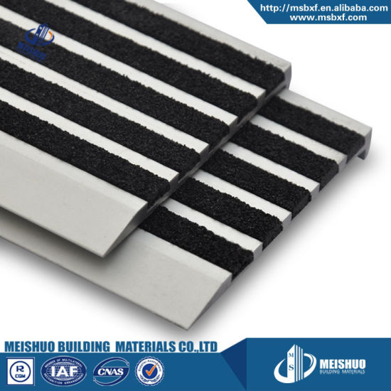 Carborundum Stair Nosing Strips