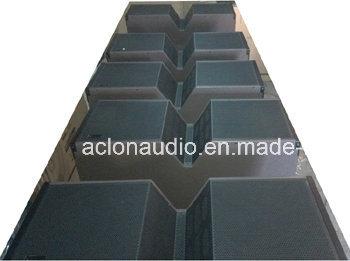 "Vt2155 3 Ways Professional Line Array, Dual 15"" Speaker"