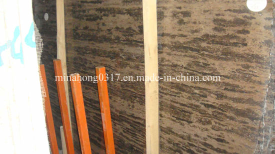 Coast Brown Marble Slab, Brown Marble Slab, Marble Slab pictures & photos