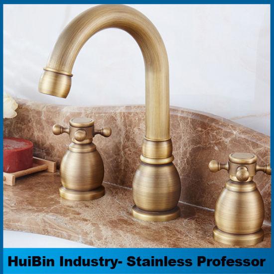 China Classic Design Bathroom Accessories Basin Tap, Basin Mixer ...