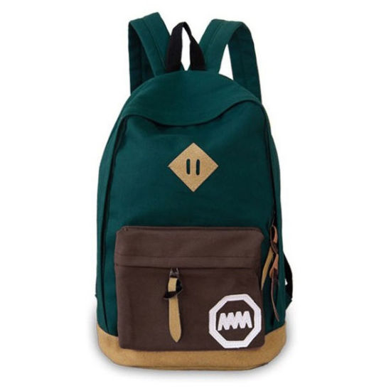 e4eeb61c11 2018 Women Backpack Casual Travel Bag Fashion School Bag Multi-Colors  Canvas Shoulder Bags Cheap Price (Ld342). Get Latest Price