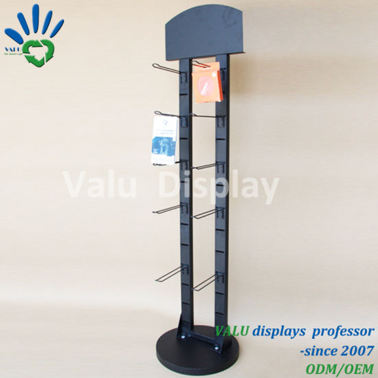 China Toy Dolls Mobile Phone Accessories Metal Display Rack With Custom Mobile Phone Accessories Display Stand