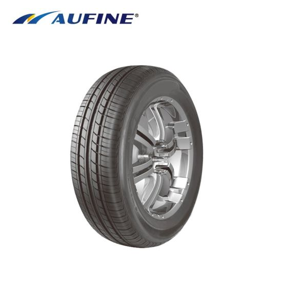 Car Tyre PCR Heavy Duty Tyre with Labelling