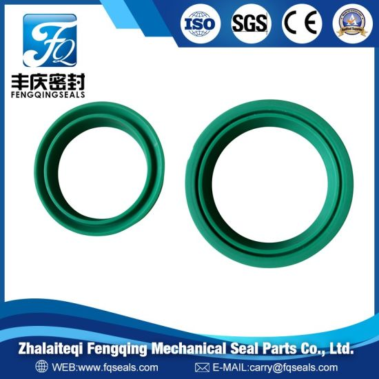 EU PU Pneumatic Dust Seal Dynamic Seal PU Rubber Pneumatic Seal