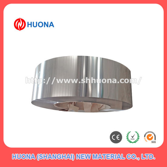 Iron Aluminum Soft Magnetic Alloy Strip Factory Supply pictures & photos