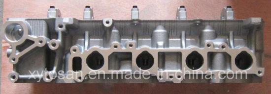 China Aluminum Cylinder Head for Toyota 2rz 1rz Engine