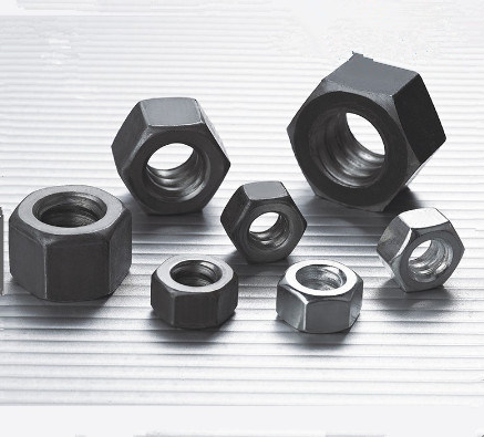 High Strength Structural Heavy Nuts A563 2h Stainless Steel