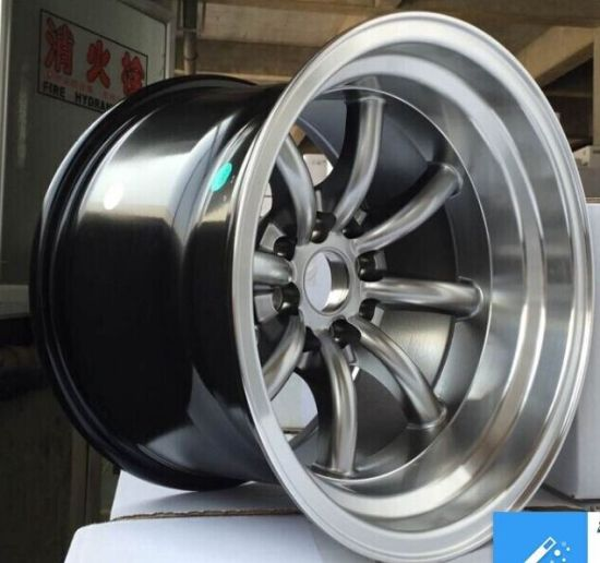 Wheel Rim/ Alloy Wheel 14-16inch Hot Sale pictures & photos
