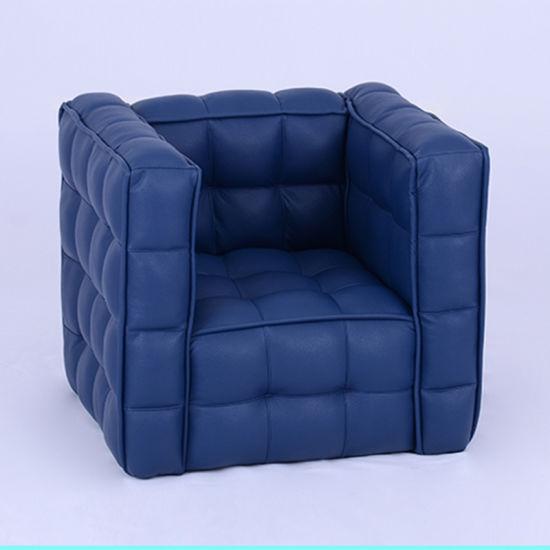Pu Children Mini Sofa Single Furniture