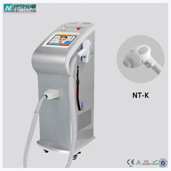 Portable Hifu 3D 8 Cartridges 11 Lines 20000 Shots Face Lift Tightening Ultrasound Wrinkle Removal Equipment 3D Hifu pictures & photos