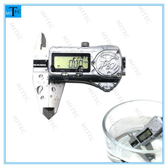 0-200mm IP67 Coolant Water Proof Vernier Digital Caliper