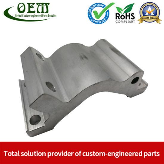 High Precise Aluminum CNC Milling Parts