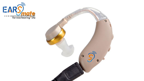 Best Hearing Aids 2020.Best Earsmate Rechargeable Hearing Aid 2020