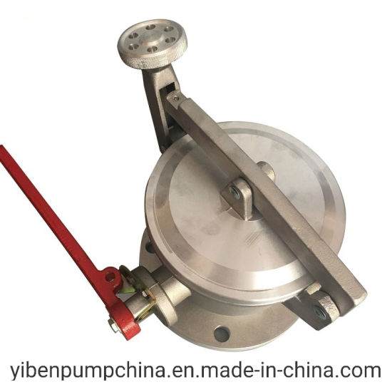 Hot Sale Aluminium Alloy Bellows Sealed Ball Valve