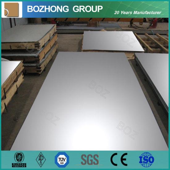 China 304 316L 904L 2205 2507 254smo Titanium Gr2 Hot Rolled