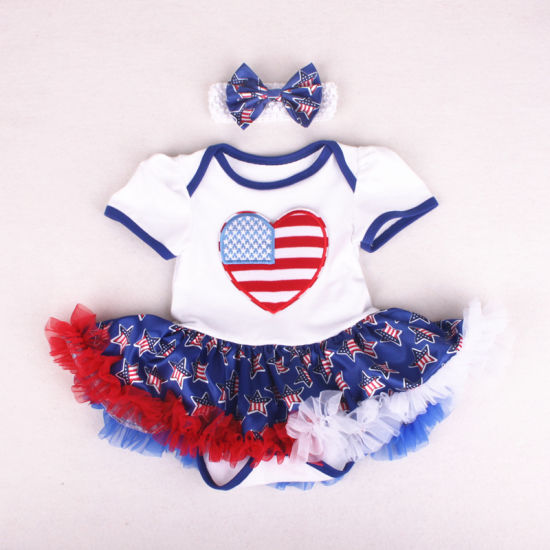 Phenomenal China Baby Girl First Birthday Clothes Crown Romper Ruffle Tulle Personalised Birthday Cards Epsylily Jamesorg