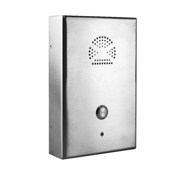 Analogue/SIP Industial Elevator Phone Emergency Telephone Door Phone Lift Intercom Phone
