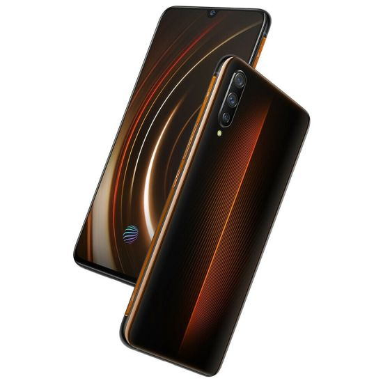 China New Smartphone for Iqoo Mobile Phone Android 9
