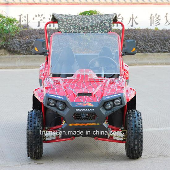 250cc Automatic Buggy 250cc Dune Buggy Buggy 2X4 250cc