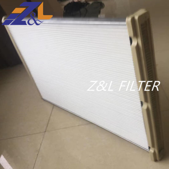 Laser Cutting Machine Dust Removal Filter 0139809 pictures & photos