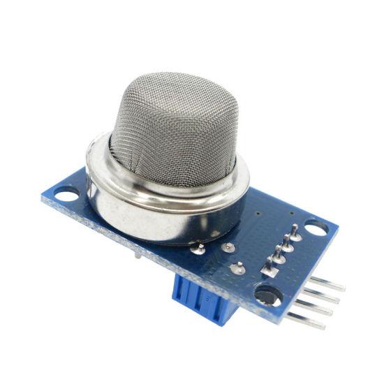 MQ-6 Gas Sensors Detection Module LPG Sensor Isobutane Detection Module USA