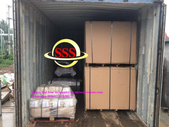 Flat Rack Container Flooring