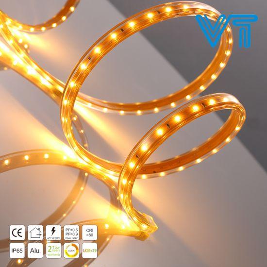 Ce RoHS UL Flexible Decorative String Light SMD3528 LED Light Strip