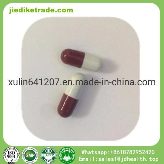 China Wholesale Oem Red White Slimming Capsules Slim Bomb Fat Burn
