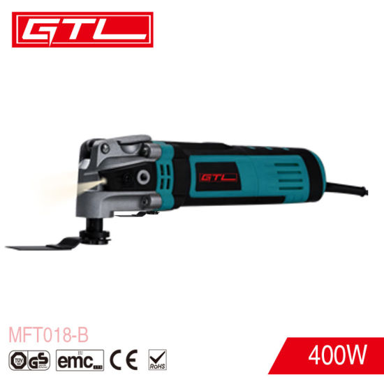 Multi Function Tool 400W Electric Oscillating Tool pictures & photos