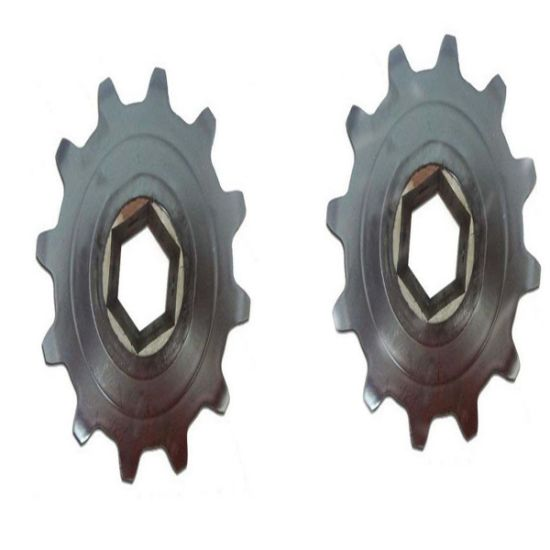 Lost Wax Casting Stainless Steel Investment Casting Auto Spare Parts