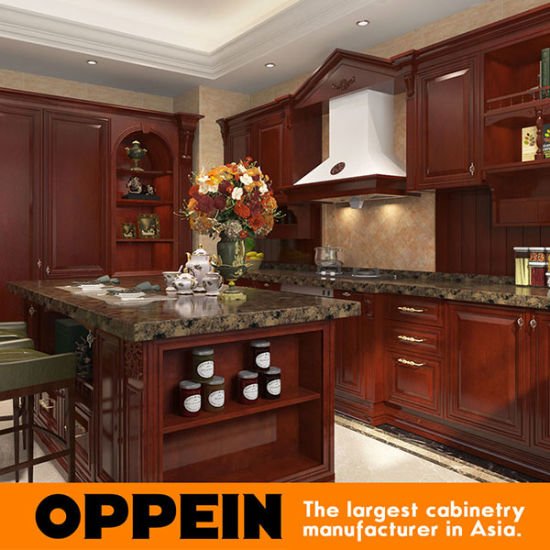 customized kitchen cabinets. Wonderful Customized Oppein Antique E1 Europe Standard Customized Kitchen Cabinets From China  OP16S06 On