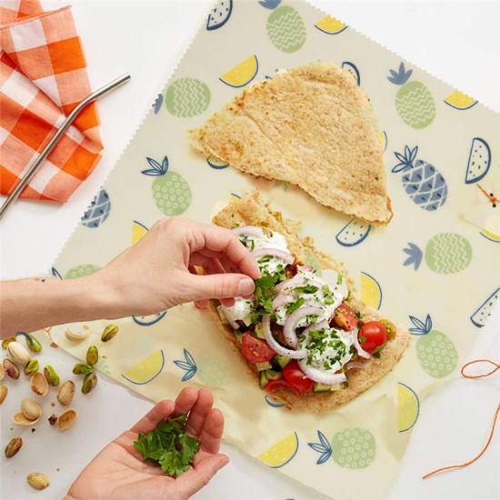 ANIMAL PLANET Reusable Sandwich Wrap Bag Mat Eco Friendly Sandwich Rolls