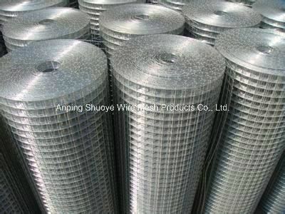 Welded Wire Mesh for Fence (China Factory) pictures & photos