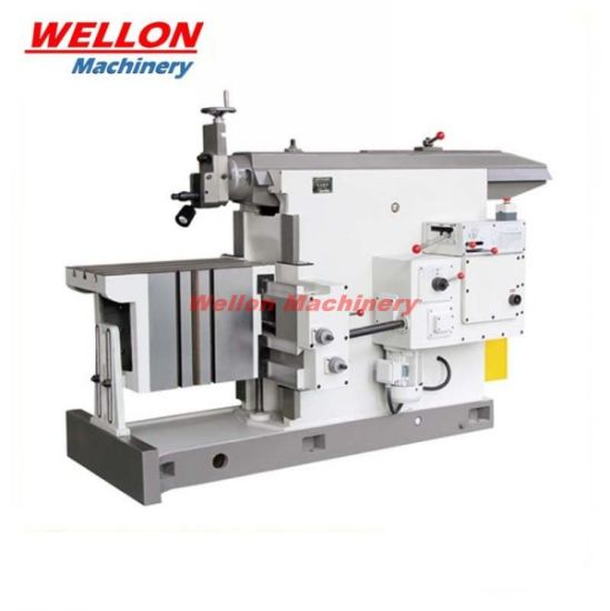 China High Quality Shaping Machine (BC6050 6063 6066 6085 Metal Shaper Planer Machine)
